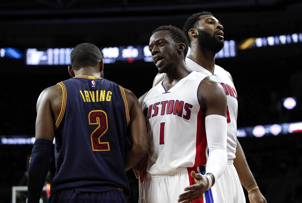 Fans react to Reggie Jackson being bought out by Pistons