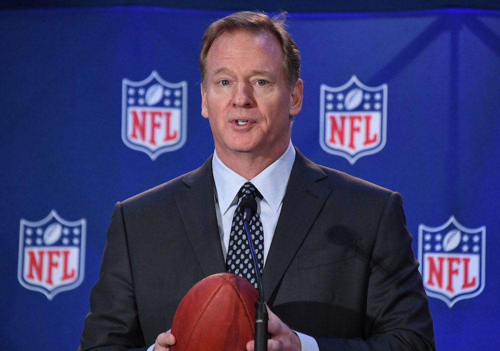 Latest NFL COVID-19 protocols could mean no games in California
