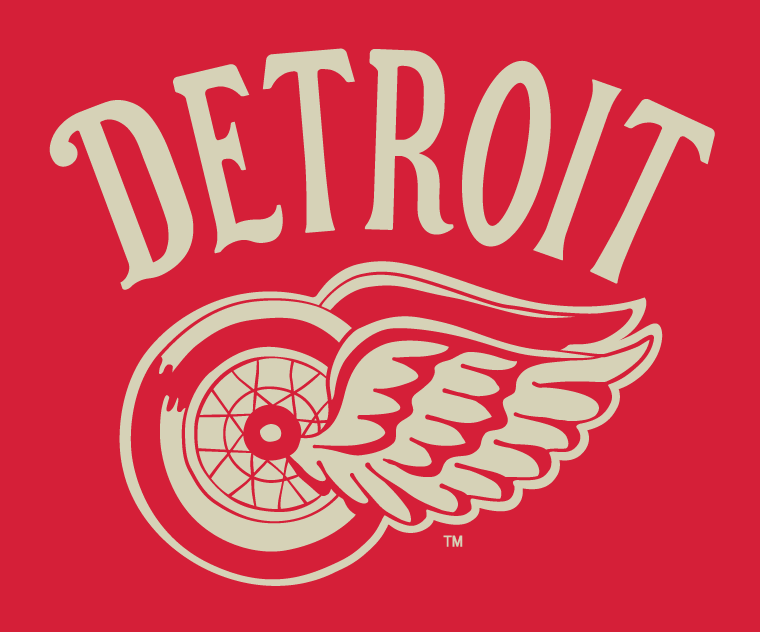 What the Detroit Red Wings new 'Reverse Retro' jersey should have looked like [Photo]
