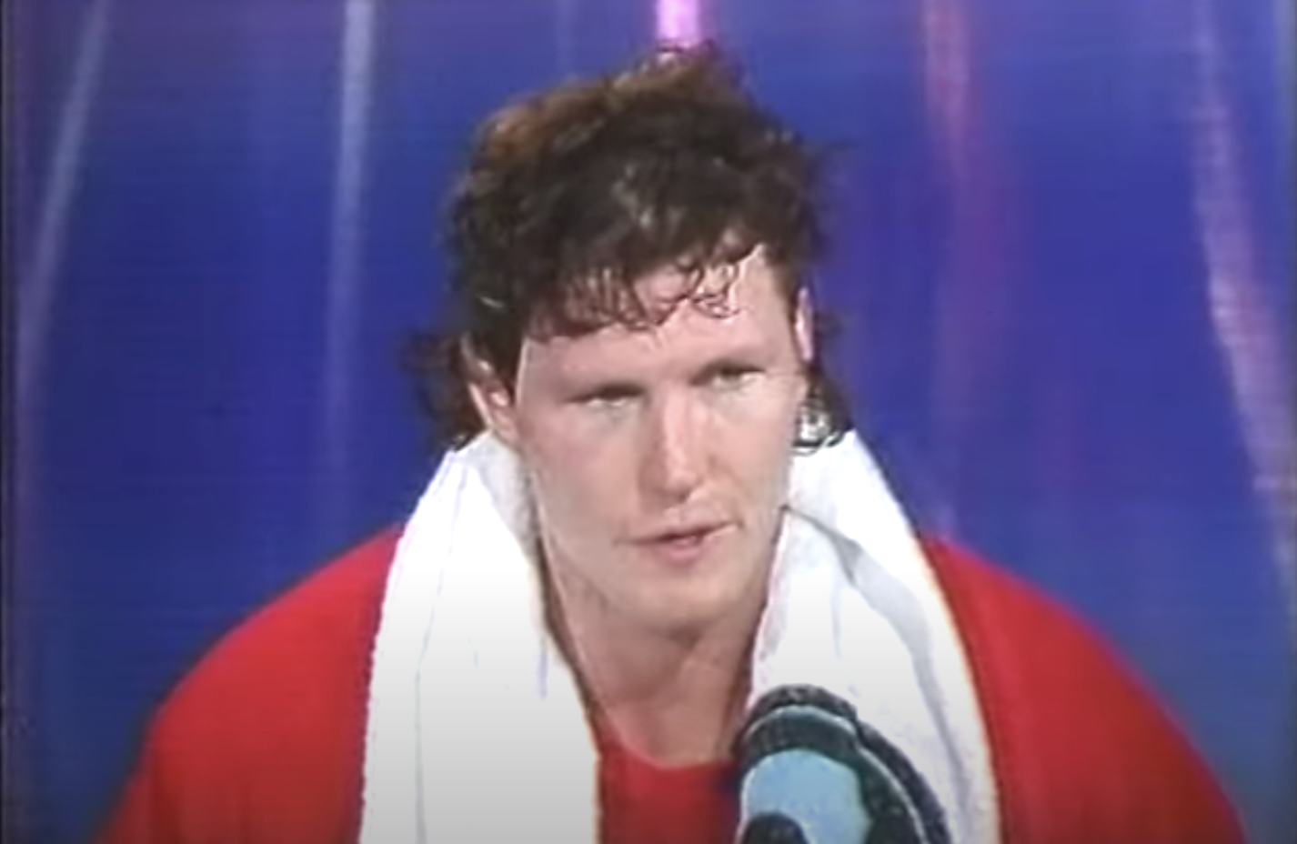 Top 10 Bob Probert fights of all-time [Video]