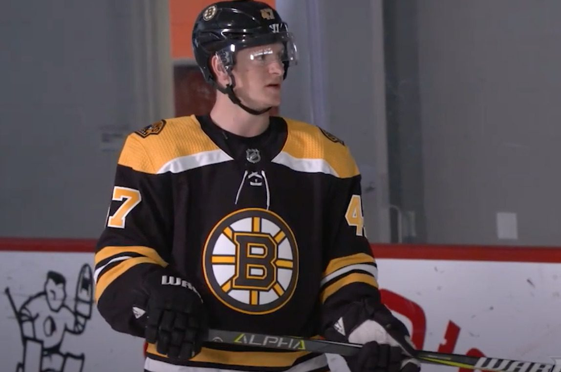 Royal Oak native defenseman Torey Krug appears headed to free-agency | Detroit Sports Nation