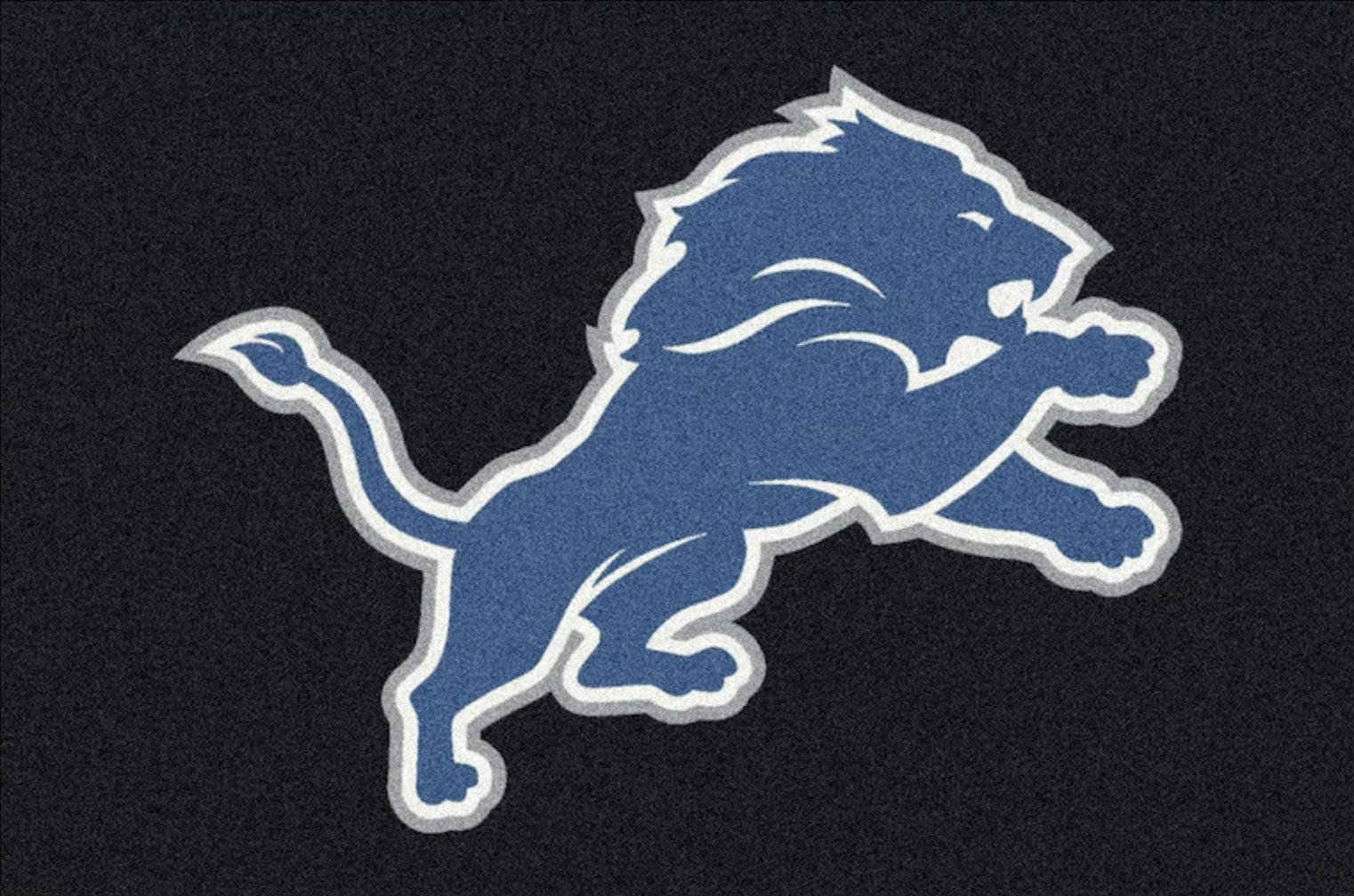 You will either love or hate this new redesigned Detroit Lions helmet [Photo]